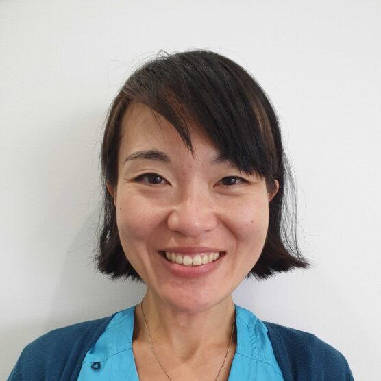 Dr Jenny Huang
