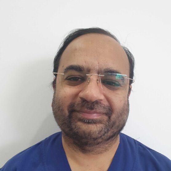 Dr Sukhdeep Baweja